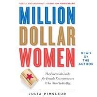 Million Dollar Women - Julia Pimsleur - audiobook