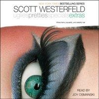 Extras - Scott Westerfeld - audiobook