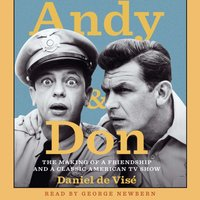 Andy and Don - Daniel de Vise - audiobook