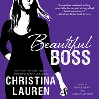 Beautiful Boss - Christina Lauren - audiobook