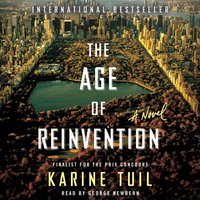Age of Reinvention - Karine Tuil - audiobook