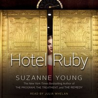 Hotel Ruby - Suzanne Young - audiobook