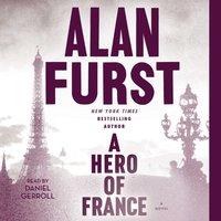 Hero of France - Alan Furst - audiobook