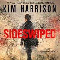 Sideswiped - Kim Harrison - audiobook
