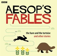 Aesop: The Frogs and the Ox - Opracowanie zbiorowe - audiobook