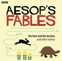 Aesop: The Bundle of Sticks - Opracowanie zbiorowe - audiobook