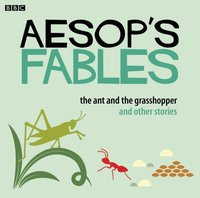 Aesop: The Wolf and the Heron - Opracowanie zbiorowe - audiobook