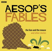 Aesop: The Lion and the Mouse - Opracowanie zbiorowe - audiobook