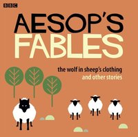 Aesop: Androcles and the Lion - Opracowanie zbiorowe - audiobook