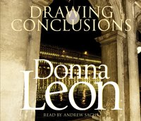 Drawing Conclusions - Donna Leon - audiobook
