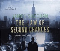 Law Of Second Chances - James Sheehan - audiobook