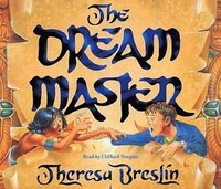 Dream Master - Theresa Breslin - audiobook
