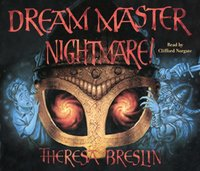 Dream Master Nightmare - Theresa Breslin - audiobook