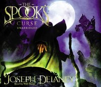 Spook's Curse - Joseph Delaney - audiobook
