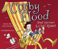 Corby Flood - Chris Riddell - audiobook