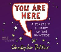 You Are Here - Christopher Potter - audiobook
