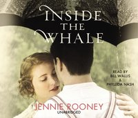 Inside the Whale - Jennie Rooney - audiobook
