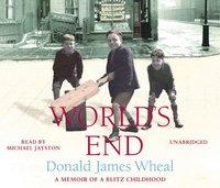 World's End - Donald James - audiobook