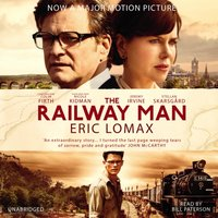 Railway Man - Eric Lomax - audiobook