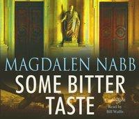 Some Bitter Taste - Magdalen Nabb - audiobook