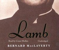 Lamb - Bernard MacLaverty - audiobook