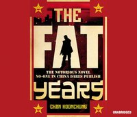 Fat Years - Chan Koonchung - audiobook