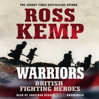 Warriors - Ross Kemp - audiobook