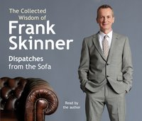 Dispatches From the Sofa - Frank Skinner - audiobook