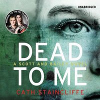 Dead To Me - Cath Staincliffe - audiobook