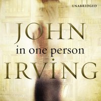 In One Person - John Irving - audiobook