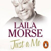 Just a Mo - Laila Morse - audiobook