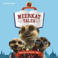 Aleksandr Orlov presents: Meerkat Tales - Aleksandr Orlov - audiobook