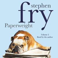 Paperweight: Volume 2 - Stephen Fry - audiobook