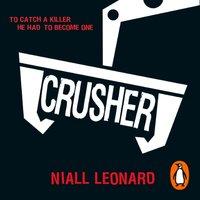 Crusher - Niall Leonard - audiobook