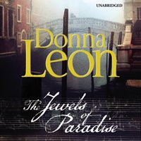 Jewels of Paradise - Donna Leon - audiobook