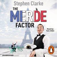 Merde Factor - Stephen Clarke - audiobook