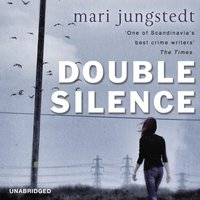 Double Silence - Mari Jungstedt - audiobook