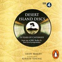 Desert Island Discs: 70 Years of Castaways - Sean Magee - audiobook