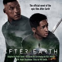 After Earth - Peter David - audiobook