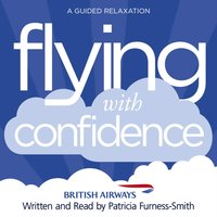 Flying with Confidence - Patricia Furness-Smith - audiobook