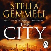 City - Stella Gemmell - audiobook