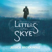 Letters from Skye - Jessica Brockmole - audiobook