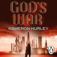 God's War - Kameron Hurley - audiobook