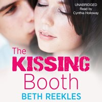 Kissing Booth - Beth Reekles - audiobook
