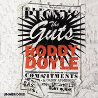 Guts - Roddy Doyle - audiobook