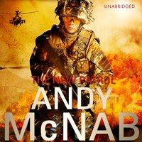 New Patrol - Andy McNab - audiobook