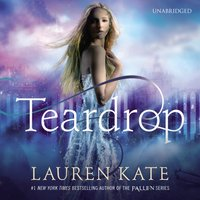 Teardrop - Lauren Kate - audiobook