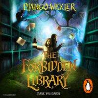 Forbidden Library - Django Wexler - audiobook