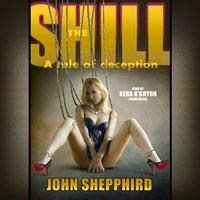 Shill - John Shepphird - audiobook