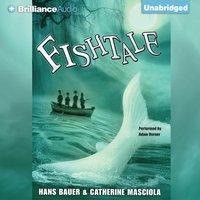 Fishtale - Hans Bauer - audiobook